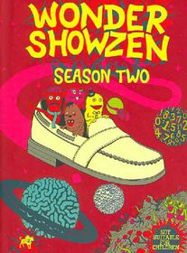 Wonder Showzen:Season 2 - (Region 1 Import DVD)