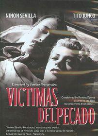 Victimas Del Pecado - (Region 1 Import DVD)