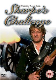 Sharpe's Challenge (2006) (Import DVD)