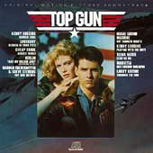 Original Soundtrack - Top Gun (CD)