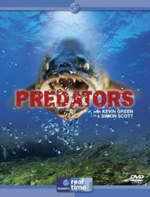 Predators With Kevin Green (2 Discs) - (Import DVD)