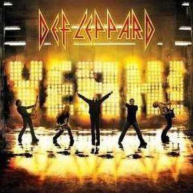 Def Leppard - Yeah ! (CD)