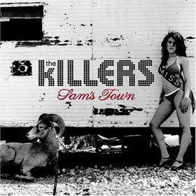 Killers - Sam's Town (CD)