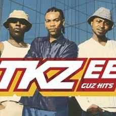 TKZee - Guz Hits (CD)