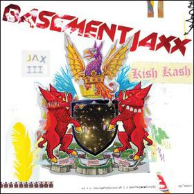 Basement Jaxx - Kish Kash (Tour Edition) (CD)