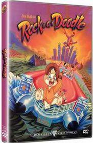 Rock-A-Doodle (DVD)