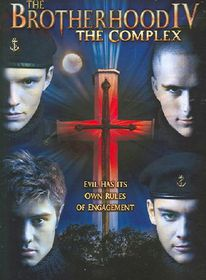 Brotherhood IV:Complex - (Region 1 Import DVD)