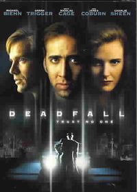 Deadfall - (Region 1 Import DVD)