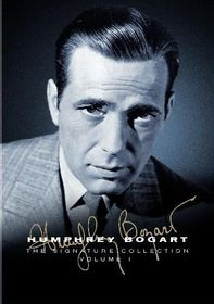 Humphrey Bogart Signature Vol 2 - (Region 1 Import DVD)
