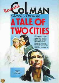 Tale of Two Cities - (Region 1 Import DVD)