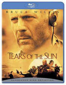Tears of the Sun - (Region A Import Blu-ray Disc)