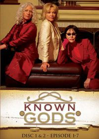 Known Gods - Series 1 - (DVD)
