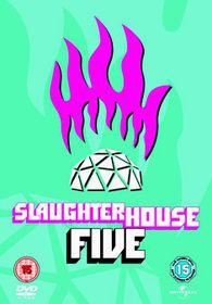 Slaughterhouse Five - (Import DVD)