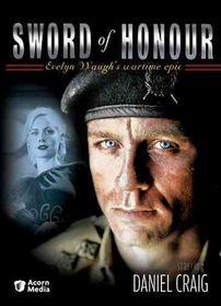 Sword of Honour - (Region 1 Import DVD)