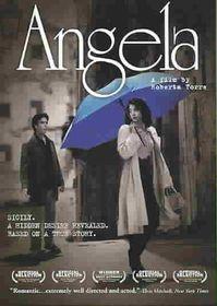Angela - (Region 1 Import DVD)