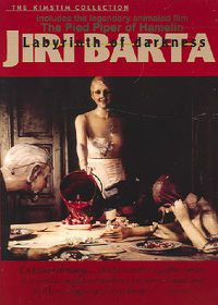 Jiri Barta:Labyrinth of Darkness - (Region 1 Import DVD)