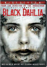 Ulli Lommel's Black Dahlia - (Region 1 Import DVD)