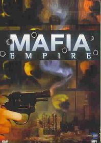 Mafia Empire - (Region 1 Import DVD)