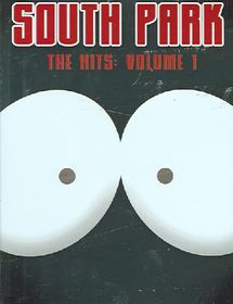 South Park: The Hits Vol 1 Matt and Trey's Top Ten - (Region 1 Import DVD)