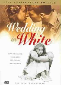 Wedding in White - (Region 1 Import DVD)