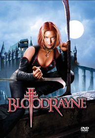 BloodRayne (DVD)