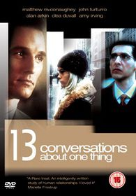 13 Conversations/One Thing - (Import DVD)