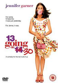 13 Going On 30 - (Import DVD)