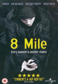 8 Mile - (Import DVD)