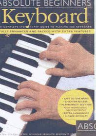 Absolute Beginners Keyboard - (Import DVD)