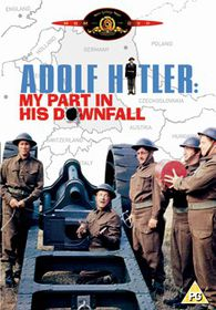 Adolf Hitler-My Part In..Downfall (Was Exclusive) - (Import DVD)