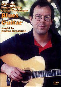 Advanced Fingerpicking-Blues - (Import DVD)