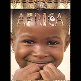 Africa + CD/Book (Music Doc.) - (Import DVD)