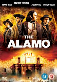 Alamo - (Import DVD)