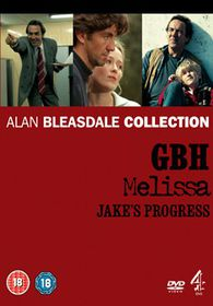 Alan Bleasdale Collection (10 Discs) - (Import DVD)