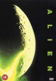 Alien (Single Disc) - (Import DVD)