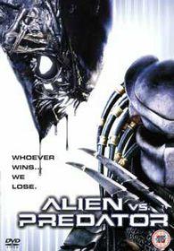 Alien Vs Predator - (Import DVD)