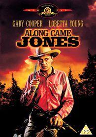 Along Came Jones - (Import DVD)
