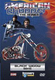 American Chopper-Black Widow (From Series 1) - (Import DVD)