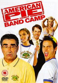 American Pie - Bandcamp - (Import DVD)