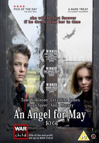 An Angel For May - (Import DVD)