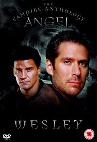 Angel: The Vampire Anthology - Wesley - (Import DVD)