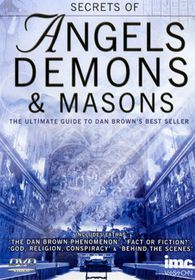 Angels Demons And Masons - (Import DVD)