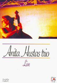 Anita Hustas Trio Live - (Import DVD)
