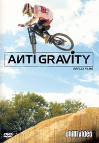 Antigravity - (Import DVD)