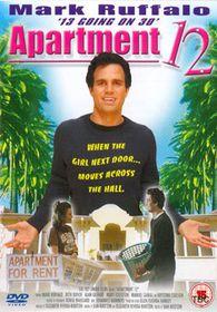Apartment 12 - (Import DVD)