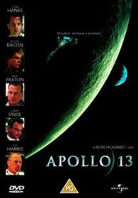 Apollo 13 (Original) - (Import DVD)
