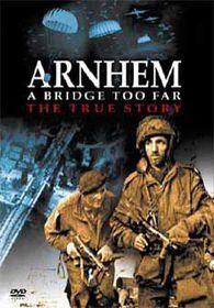 Arnhem-The True Story - (Import DVD)