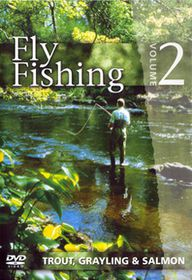 Arthur Oglesby-Fly Fishing 2 - (Import DVD)