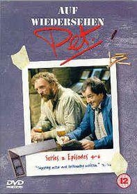 Auf Wiedersehen Pet Ser.2 V2 - (Import DVD)