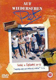 Auf Wiedersehen Pet Ser.2 V4 - (Import DVD)